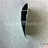 生产600mm宽铝合金风机风叶