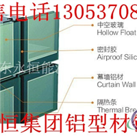 M150系列明框、隐框幕墙