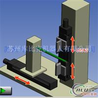 供应剥线机非标自动化设备