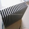 Electronic Radiator Fin Aluminum Profiles