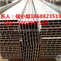 佛山铝型材厂家大量坯料生产供应