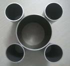 石家庄供应矩形铝管6082铝管 .