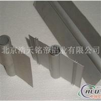 生产铝排管