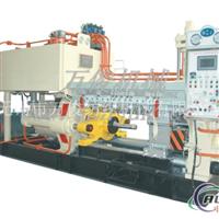 供应铝型材挤压机,500T挤压机