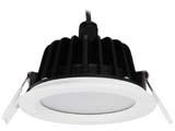IP65 LED防水筒灯7W12W