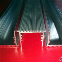 酸砂铝型材  高硬度铝材