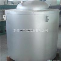 省电熔铝炉  工业熔铝炉 铝熔炉