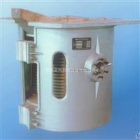 中频熔炼电炉