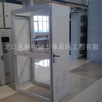 铝结构柜体+铝结构箱体