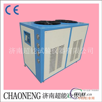 10匹(CDW10HP)風冷式冷水機