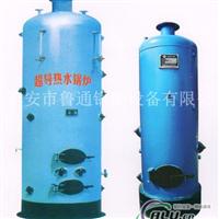 数控常压燃煤取暖锅炉