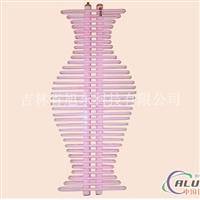 旭冬暖氣片廠家 旭東散熱器 鋼二柱 5025