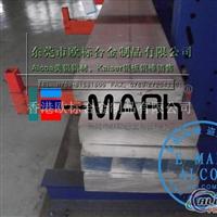 进口5083H112铝合金板