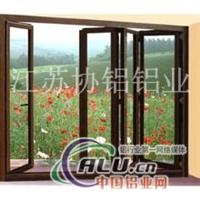 厂家诚招门窗铝型材代理经销商