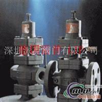 出口蒸汽减压阀(出口蒸汽高温减压阀)