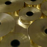 H70黄铜带、生产