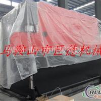 鋼結構天溝6米折彎機價格