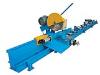 cuttting machine for aluminium bar