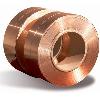 Copper foil for transformer winding