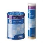 熱賣SKF潤滑脂LGMT3,潤滑脂LGMT3