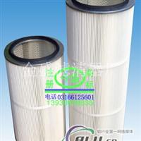 活性炭空气除尘滤筒