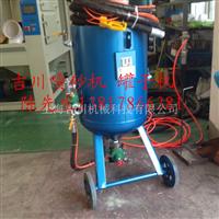 汽配行业指定喷砂机生产厂商吉川