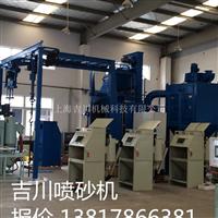 表面处理设备喷砂机价格(吉川)