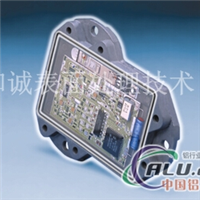铝压铸件HARTCOAT处理