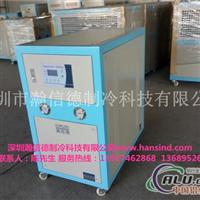 20HP水冷箱式工业制冷机价格
