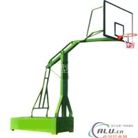 厂家直销电动升降篮球架