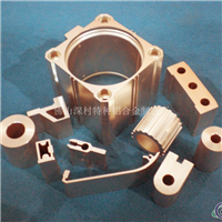 汽車零部件用6061.6063鋁型材