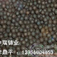 高品質高鉻球