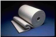 供应硅酸铝陶瓷纤维毯