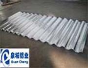 750型波纹铝板750型屋面铝板铝瓦