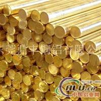 C3601BD黄铜棒价格