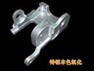 ZHM0609 铝合金中温碱性脱脂剂
