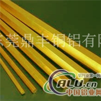 H59黄铜棒价格