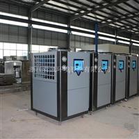 电镀行业氧化槽专用直冷式冷冻机