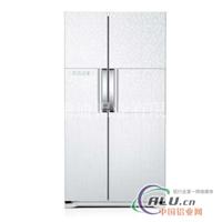 电视机铝材、冰箱铝材、立柱铝型材