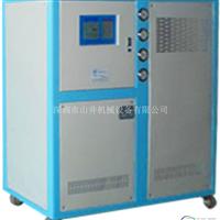 工业电镀氧化液循环温度控制系统