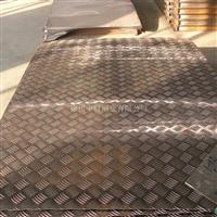 5052大五条花纹铝板