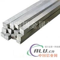 供应 6063T5铝方棒