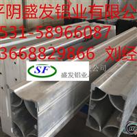 6063型材、工业型材