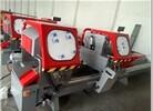 天津全套铝合金门窗机器多少钱