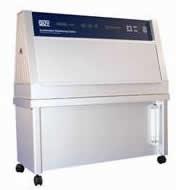 紫外灯耐候试验箱UV老化箱