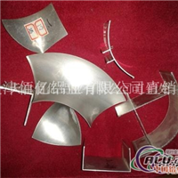 磨砂氧化净化料铝材专业生产