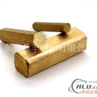 H59黄铜棒、质量