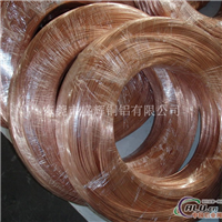 QSn43锡青铜线、厂家