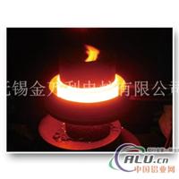 淬火現場 淬火爐