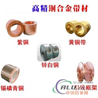 T1紫铜带、产品